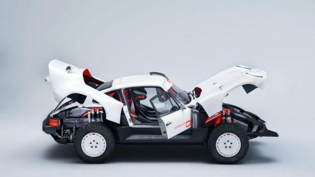 Porsche Singer 911 All-Terrain Racer (4)