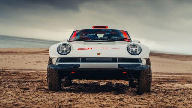 Porsche Singer 911 All-Terrain Racer (13)