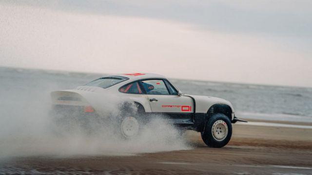 Porsche Singer 911 All-Terrain Racer (12)