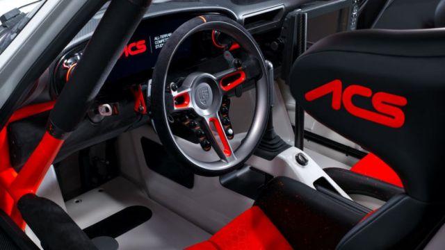 Porsche Singer 911 All-Terrain Racer (10)