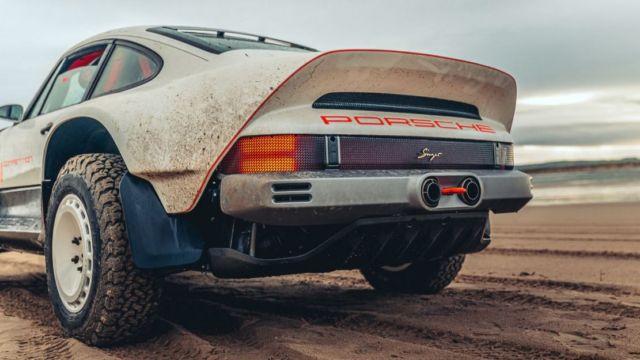 Porsche Singer 911 All-Terrain Racer (9)