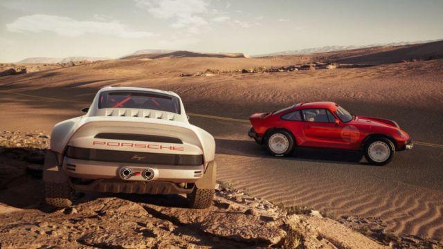 Porsche Singer 911 All-Terrain Racer (8)