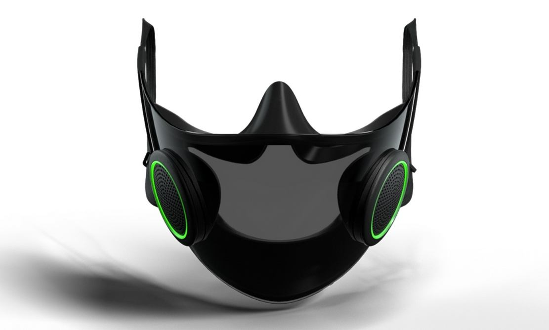 Razer Project Hazel Smart Mask (5)