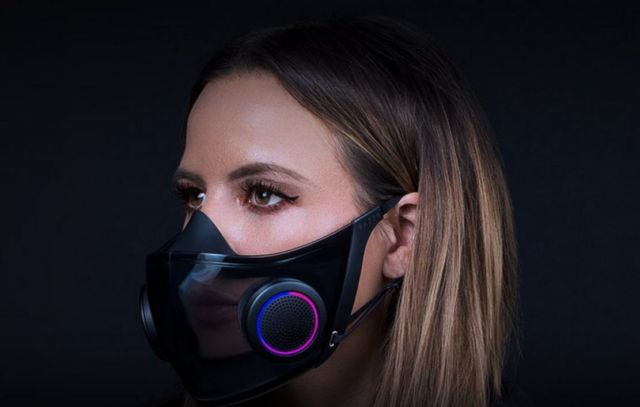 Razer Project Hazel Smart Mask (3)