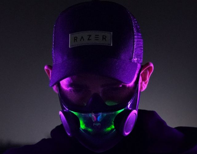 Razer Project Hazel Smart Mask (2)