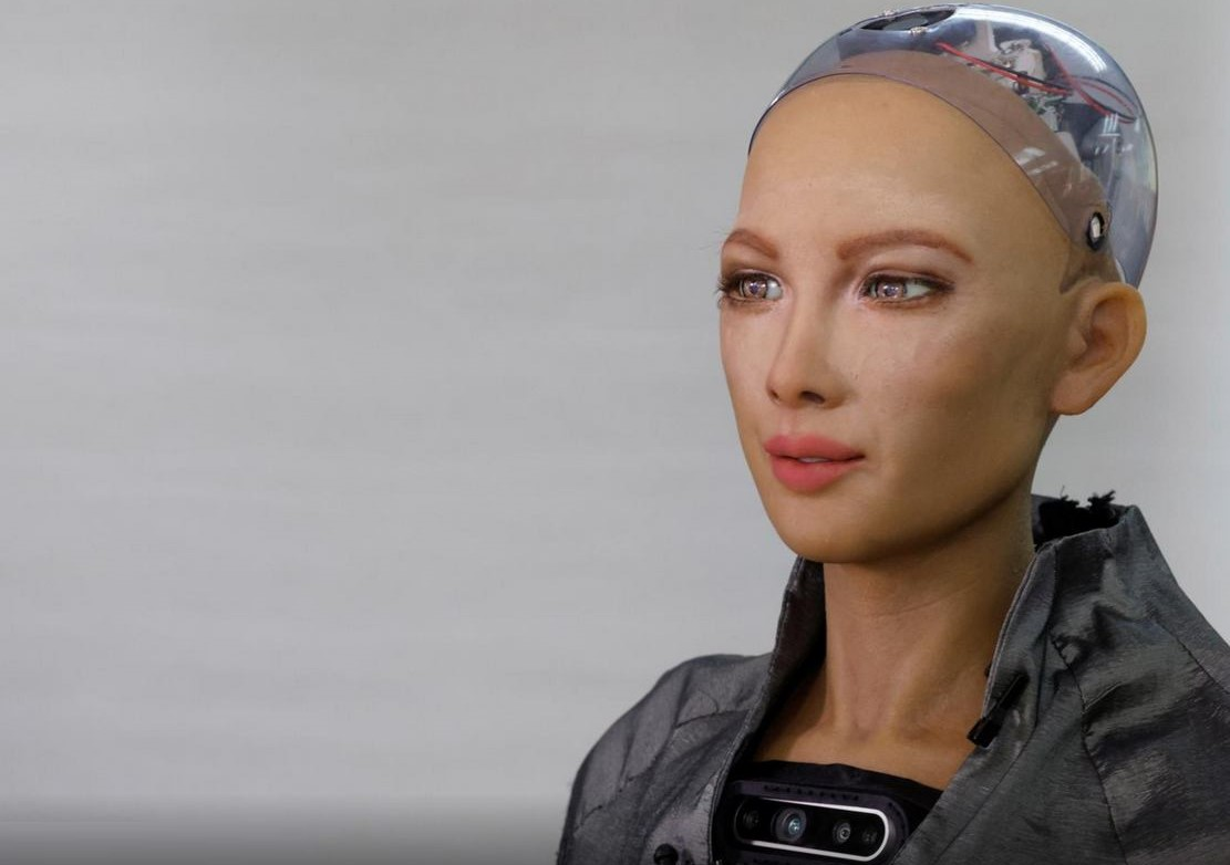 Sophia the robot maker plans mass rollout this year