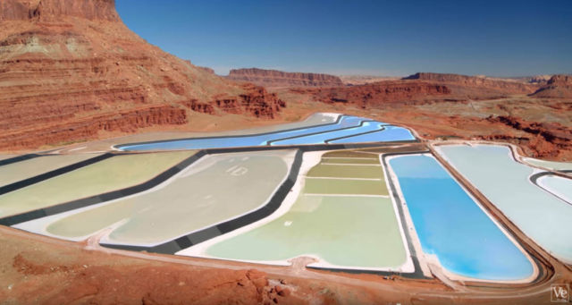 These Pools Help Support Half the People on Earth