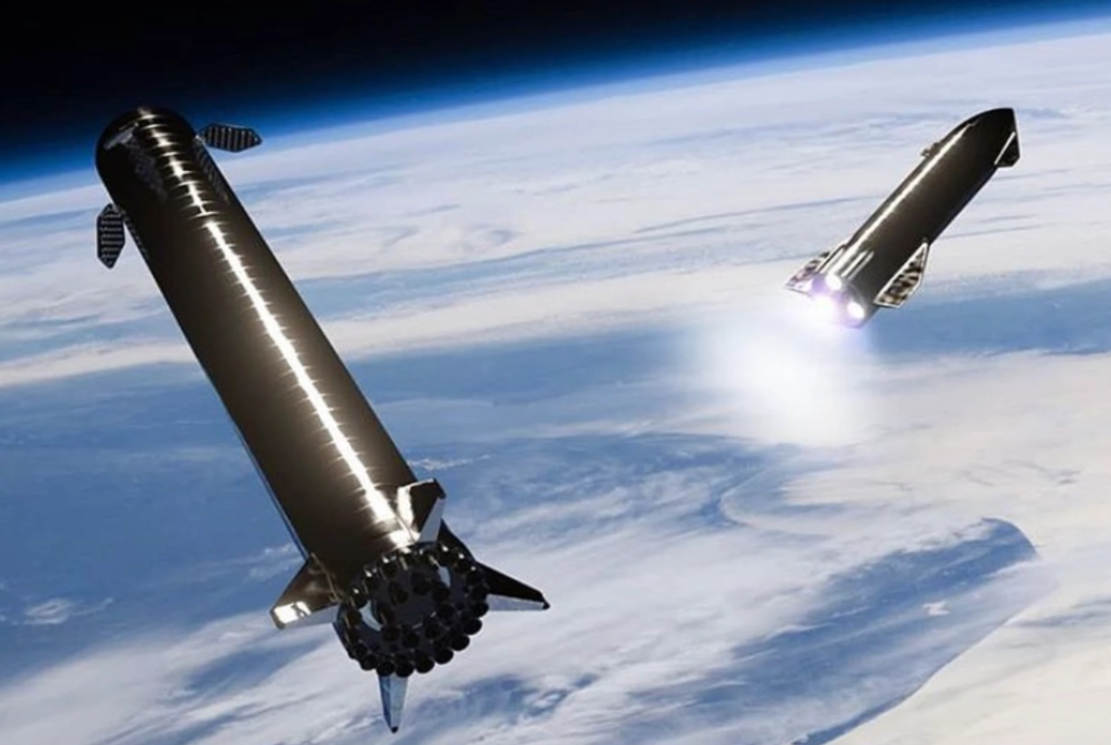 This is how SpaceX will catch its Super Heavy rocket