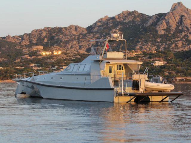Wave-Piercing 75-Foot Explorer Yacht (10)