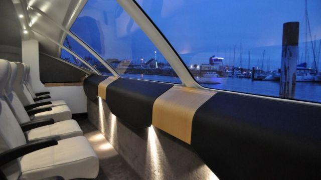 A2V aerodynamic catamaran (6)