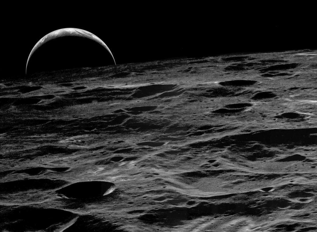 Apollo 14 Heads for Home 50 years ago