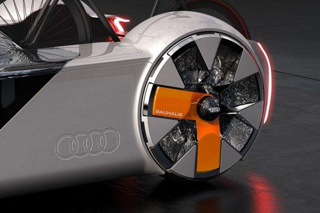 Audi Neo-Bauhaus concept (2)