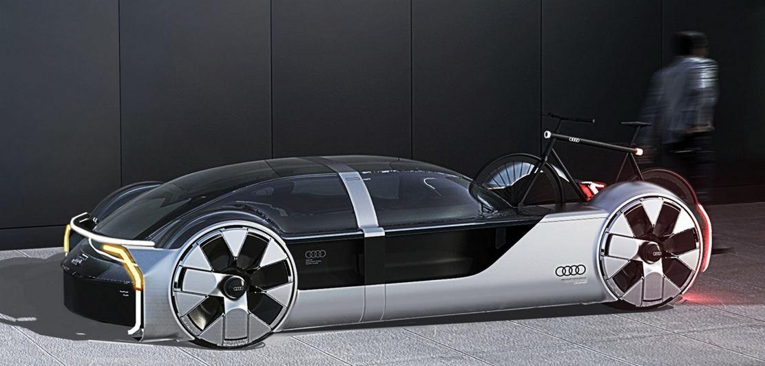 Audi Neo-Bauhaus concept (1)