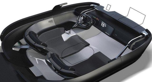 Audi Neo-Bauhaus concept (5)