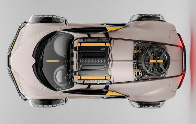 Bugatti Chiron Terracross concept (2)