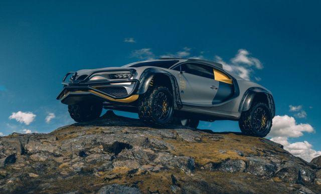 Bugatti Chiron Terracross concept (13)