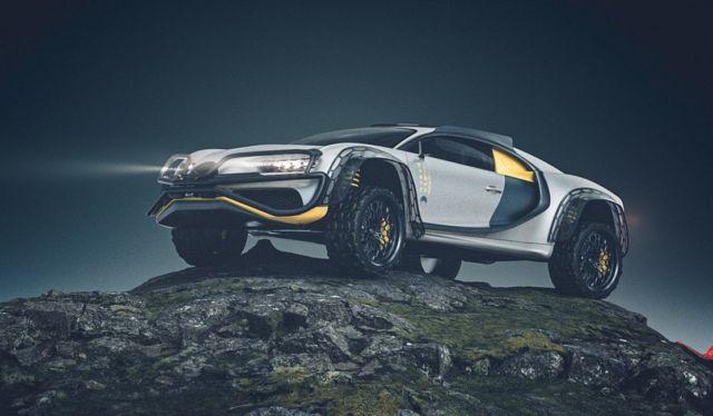 Bugatti Chiron Terracross concept (12)