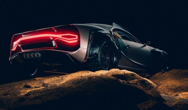 Bugatti Chiron Terracross concept (10)