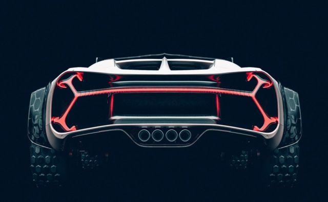 Bugatti Chiron Terracross concept (7)