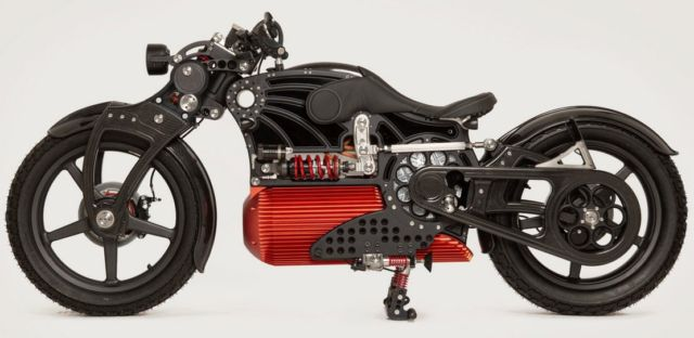 Curtiss The One Motorcycle (10)