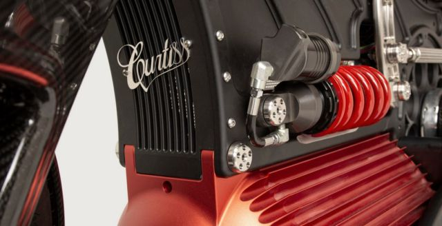Curtiss The One Motorcycle (9)
