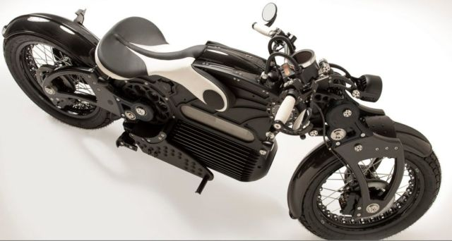 Curtiss The One Motorcycle (7)