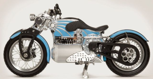 Curtiss The One Motorcycle (6)