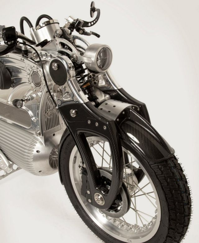 Curtiss The One Motorcycle (5)