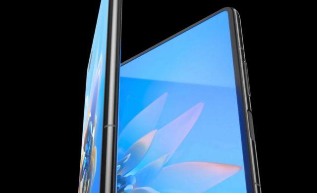 HUAWEI Mate X2 Folding smartphone (7)