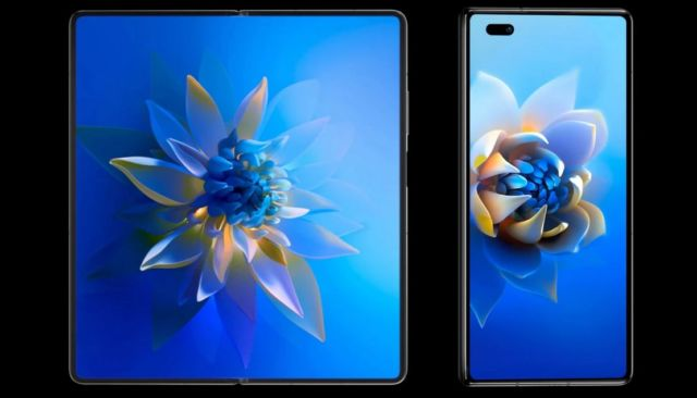 HUAWEI Mate X2 Folding smartphone (6)