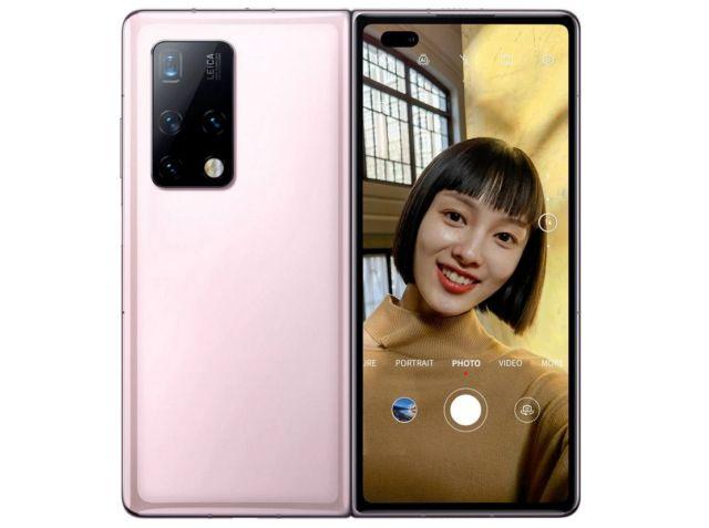 HUAWEI Mate X2 Folding smartphone (4)