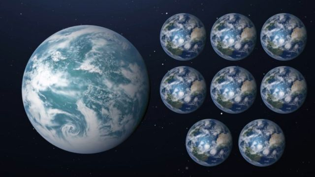 Kepler found New Planets better than Earth (4)