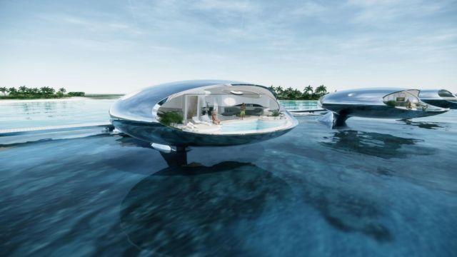 Killa Design wins Red Sea Project villas