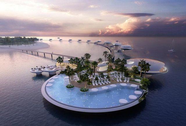Killa Design wins Red Sea Project villas (2)