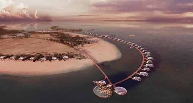 Killa Design wins Red Sea Project villas (1)