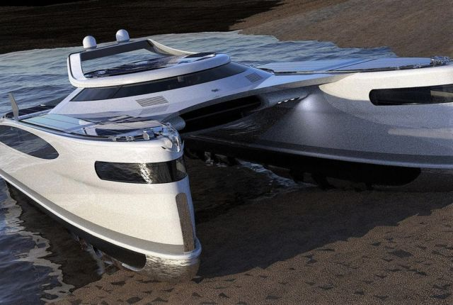 Lazzarini Pagurus amphibious catamaran (12)