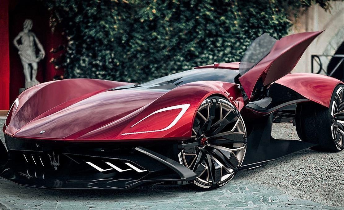 Maserati Neptune concept (7)