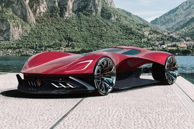 Maserati Neptune concept (6)