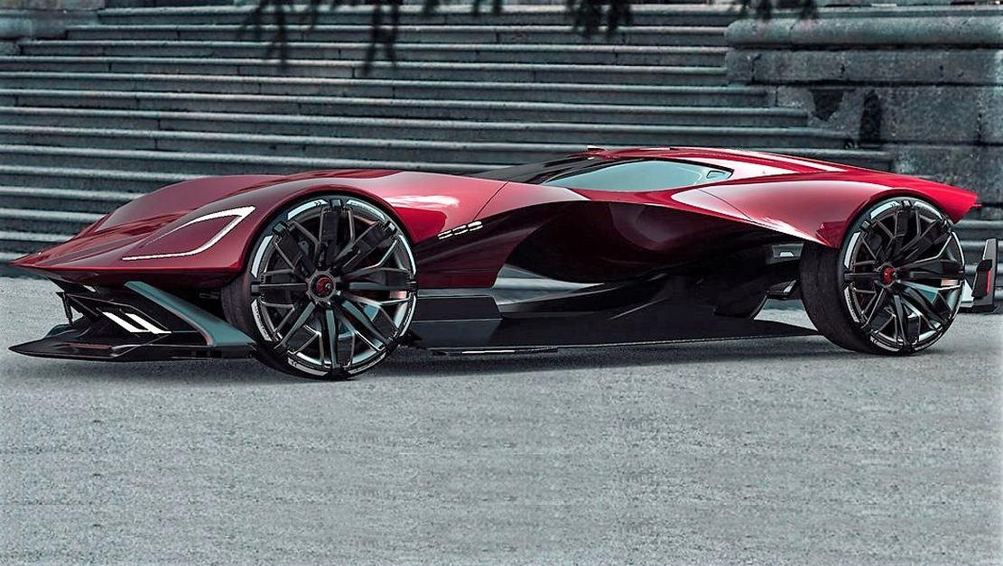 Maserati Neptune concept (1)