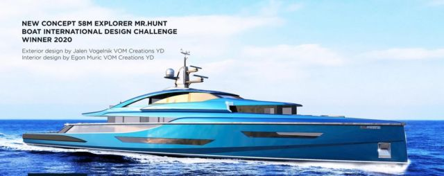 Mr. Hunt Superyacht Concept (2)