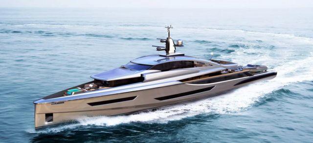 Mr. Hunt Superyacht Concept (8)