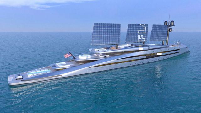 160 Meter Florida Sailing Yacht concept (6)