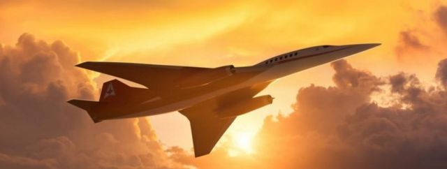 Aerion Supersonic Jet (6)