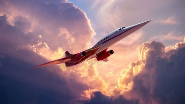 Aerion Supersonic Jet (3)