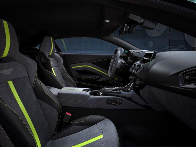 Aston Martin Vantage F1 Edition (5)