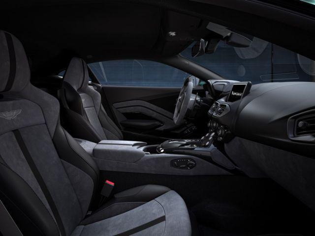 Aston Martin Vantage F1 Edition (4)