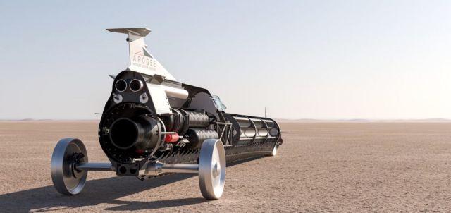 Aussie Invader 5R rocket-car (7)