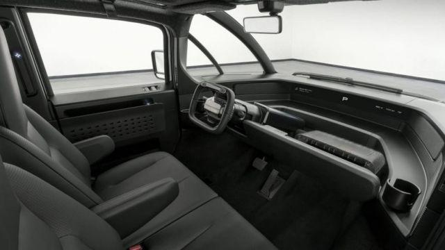 Canoo Pickup Truck (3)