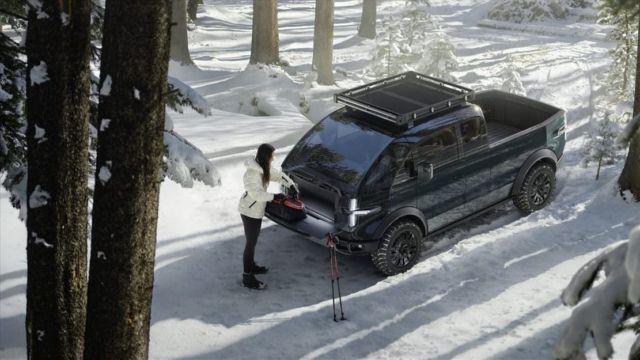 Canoo Pickup Truck (9)