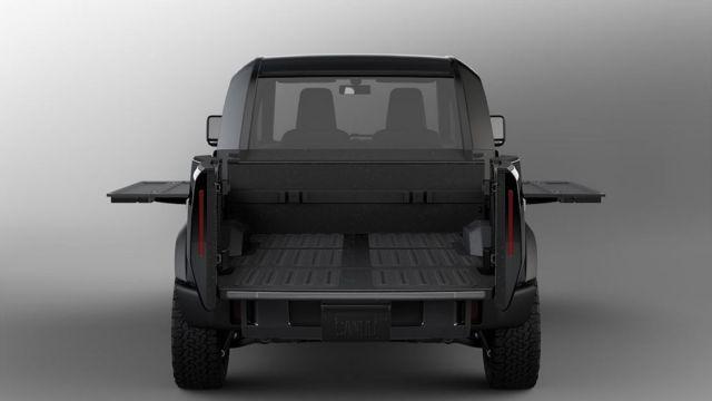 Canoo Pickup Truck (6)